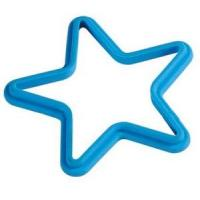 Best Star Silicone Egg Rings For Promotion Gift wholesale