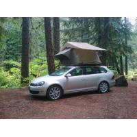 Best Outdoor Camping Car Roof Top Tent wholesale