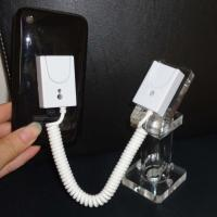 Best COMER cell phone TABLETOP security display Acrylic stands wholesale