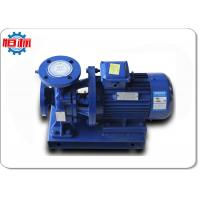 Best Core Impeller Water Booster Pump Smooth Surface To Reduce Frictional Loss wholesale
