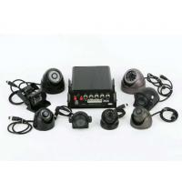 Best 4CH 720P Volkswagen Car Video Recorder Support Mobile Phone APP to View wholesale