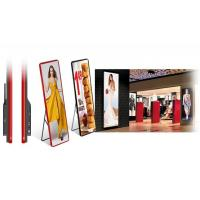 Best High Resolution HDMI Advertising Poster Light Box Displays 4.4 Trillion wholesale