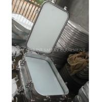 Quality Ordinary Openable Rectangular Marine Window with Cover wholesale