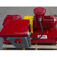 Buy cheap Hgih quailty reliable horizontal drilling mud mixing agitator for sale from wholesalers