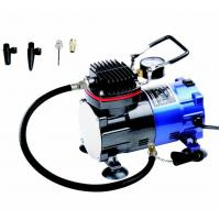 Best Silent Inflatable Air Compressor , Car Tyre Inflator Air Compressor TC-80W wholesale
