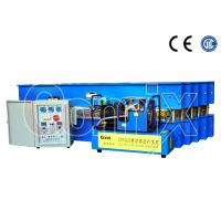Corrosion Proof Sectional Conveyor Belt Vulcanising Machine Compact Electrothermal Type