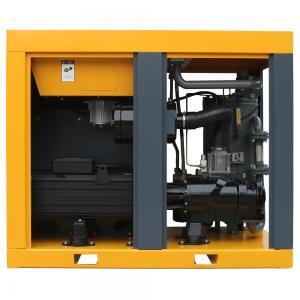 Best 40KW 50HP 6.8m3/min @ 145psi Energy saving 35%  Integrated PM VSD screw air compressor wholesale