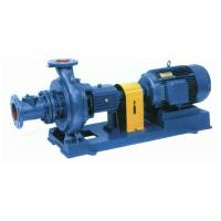 Automatic Water Transfer Double Suction Single Stage Centrifugal Pump Durable