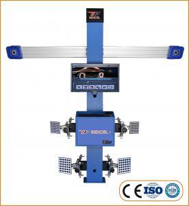 Best 3D Wheel Aligner T258 Automotive Wheel Alignment Equipment wholesale