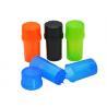 Buy cheap 90mm Plastic Smoke Jar Sealed Tank Herb Grinder from wholesalers