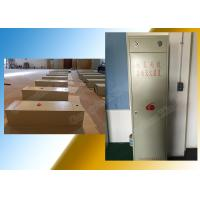 China 100L Cabinet Model Hfc227Ea Fm200 Waterless Fire Suppression Systems on sale