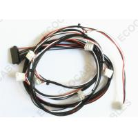 Best Custom Cable Harness For Coin Machine With PVC Wire UL1007 / SMP Conn wholesale