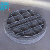 Best Scrubber Monel Demister Mesh Pads wholesale