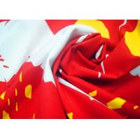 Best 60x60 BCI Cotton Fabric With Inkjet Printed / For Bags Fabric Or Lining wholesale