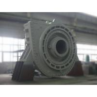 Best Eco Friendly Volute Casing Centrifugal Pump , Sand Suction Pump Diesel Engine Power wholesale