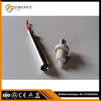 Best Pt-Rh disposable fast immersion thermocouple wholesale