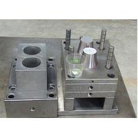 Best TTi Steel Plastic Injection Mold Tooling For PP Cup Manufacturing wholesale