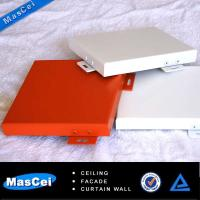 Best Curtain Wall Plate And Aluminum Curtain Wall Sheet wholesale