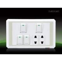 Cheap Wall Switch and Socket (V6-5, D4B2) for sale