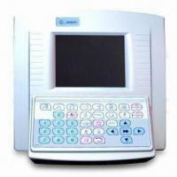 Best Monitor, Used for Controlling Embroidery Machine, LCD Display Type wholesale