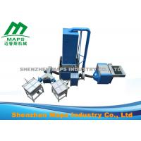 Best Fibre Pillow Making Machine , Automatic Cotton Filling Machine High Efficiency wholesale