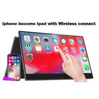 China 15.6 Inch Portable Touch Screen Monitor For Laptop Mac Cellphone Macbook Pro on sale