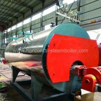Best Diesel Most Efficient Oil Fired Boiler Food Processing 1 Ton - 20 Ton wholesale
