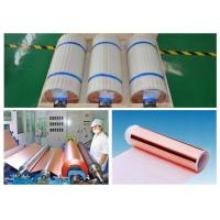 Best 105um High Ductility Thin Copper Foil For Epoxy Board High Peel Strength wholesale