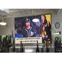 China IP65 Waterproof Smd1921 Outdoor Led Video Display , LED Concert Video Wall on sale