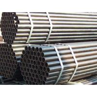 Quality DIN 2393 STructural / Mechanical Steel Tubing Rst37-2 St52 ISO9001 SGS Certification wholesale