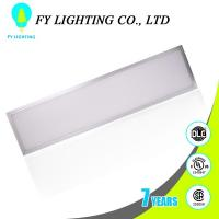 Cheap 30w / 40w / 50w Square LED Panel Light 300x1200 2700 - 7000K With External Driver wholesale