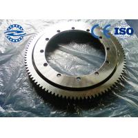 Best High Performance Excavator Slewing Ring Bearing CRB4010 For Construction Machinery wholesale