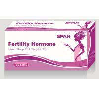 Best One-Step LH Ovulation Rapid Test wholesale