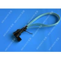 Internal  SAS Serial Attached SCSI Cable , SFF 8643 To SFF 8087 1m SAS Cable