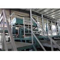 China Vacuum Forming Pulp Egg Tray Making Machine With Coal / Wood / Diesel / LPG Drying Fuel on sale