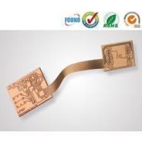 Best Electrical Immersion Gold Rigid Flex PCB Board and rigid flex circuits wholesale