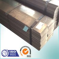 Buy cheap Din 1.4034 stainless steel,knife steel material of 420hc from wholesalers