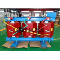 High Mechanical Strength Amorphous Metal Transformer , Industrial Transformer