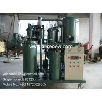 Best Waste Hydraulic Oil Purifier, Oil Water Separator, Oil Filtration, Oil Purification Machine TYA-50 wholesale