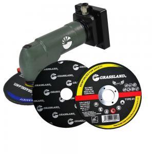 Best 125 X 1 X 22mm Multi Cut Thin MPA Abrasive Metal Cutting Discs wholesale