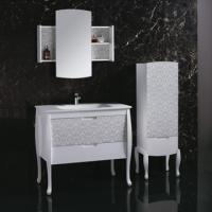 Best chaoan ceramic ware wash basin single faucet hole bathroom sanitary basin wholesale