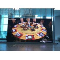 Best Front Service SMD LED Display 1R1G1B P1.56mm Indoor  With MW Slim PS wholesale