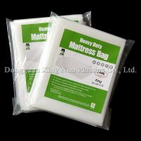 Best Customized Demand 03 Style 2 pack Heavy Duty 78*18*115 inch King Mattress Bag wholesale