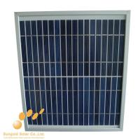 Best Poly Crystalline 15W 18V Solar Panel wholesale