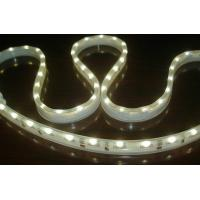Best SMD 335 Side Emitting LED Strip 60LEDs/m, 96LEDs/m, 120LEDs/m 5mm wide Side Emitting wholesale