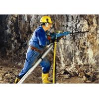 Best Small  Hand - hold coal mining pneumatic rock drill ,  rock drilling machine Y26 wholesale