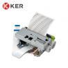 Buy cheap 150mm/Sec Kiosk Receipt Thermal Printer USB Receive Buffer 4KB from wholesalers