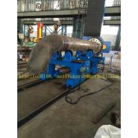 Best Pipe Welding Roller Welding Rotators , Welding System FSM600 / FSM750 wholesale
