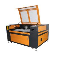 Cheap Low Cost 1300*90mm Steel Wood Acrylic Co2 Laser Cutting Machine with Double for sale