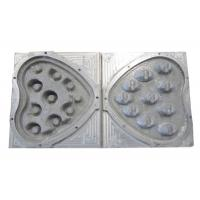 China Personalized Aluminum Pulp Mold , Industrial Packaging Mould Dies on sale
